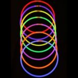 Glow Necklaces Orted